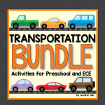 transportation-activities-bundle