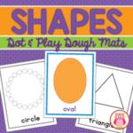 Shape-Dot-Cards