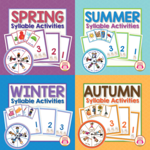 Syllable-Activities-Seasonal-Bundle-1