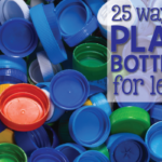 Plastic Bottle Caps: 25 Ways to Use Them for Learning
