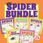 spider-activities-for-preschool-and-kindergarten-bundle