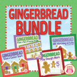 gingerbread activities for early childhood education