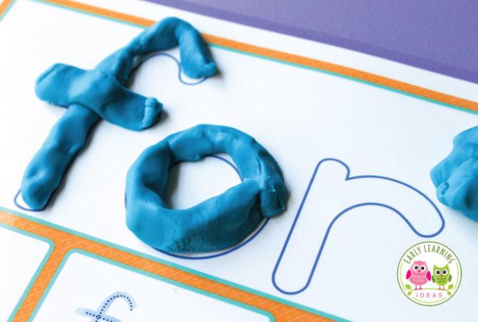 sight-word-activity-mats-play-dough