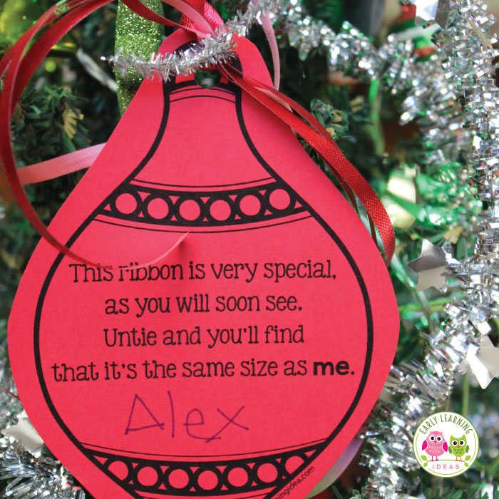 a simple parent gift free christmas ornament printable early learning ideas. Black Bedroom Furniture Sets. Home Design Ideas