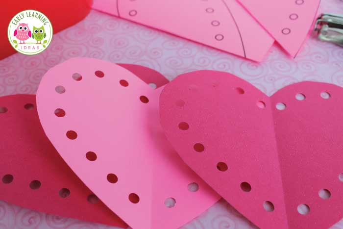 Looking For A Fun Valentineu0027s Day Activity For Kids? With This Free  Printable, Kids