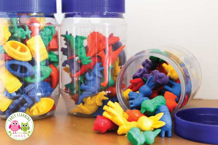 Use these tips, tricks and hacks to find bargain preschool teacher supplies in some unexpected places. Get classroom supplies for your preschool or pre-k classroom, art projects, craft center, and STEM activities without breaking your budget. Find awesome and unexpected supplies.... more ideas than just going to the Dollar Tree. Perfect ideas to get needed materials for lesson plans in preschool, pre-k, and kindergarten #preschool #prek #classroomideas #preschoolart