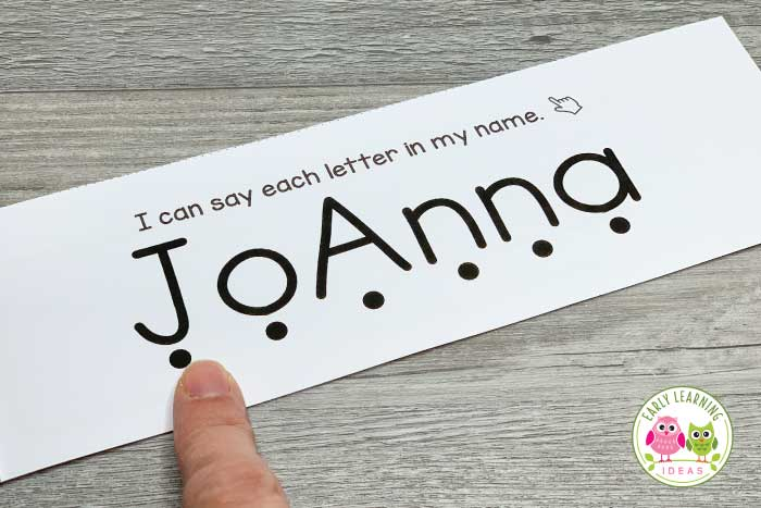 Use these custom name writing activity books to help your kids learn name recognition, letter recognition, and learn to write their names with a variety of activities. A child's name is the most important word in their life....and you can use it as an engaging way to teach concepts of print and early literacy. These books are easy to edit or customize and are easy to assemble. Perfect for your preschool, pre-k or kindergarten classroom literacy centers. Use for back to school or year round