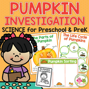 https://www.teacherspayteachers.com/Product/Pumpkin-Science-Activities-for-Preschool-Prek-Kinder-Pumpkins-Investigation-4924327?utm_source=ELI&utm_campaign=Pumpkin%20Investigation%20link%20on%20post