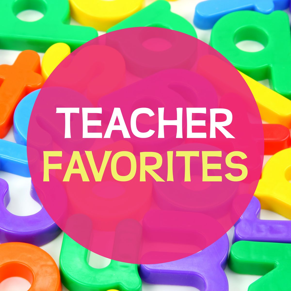 FAVORITE IDEAS FROM EARLY LEARNING IDEAS