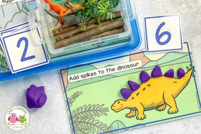 farm-themed playdough kit