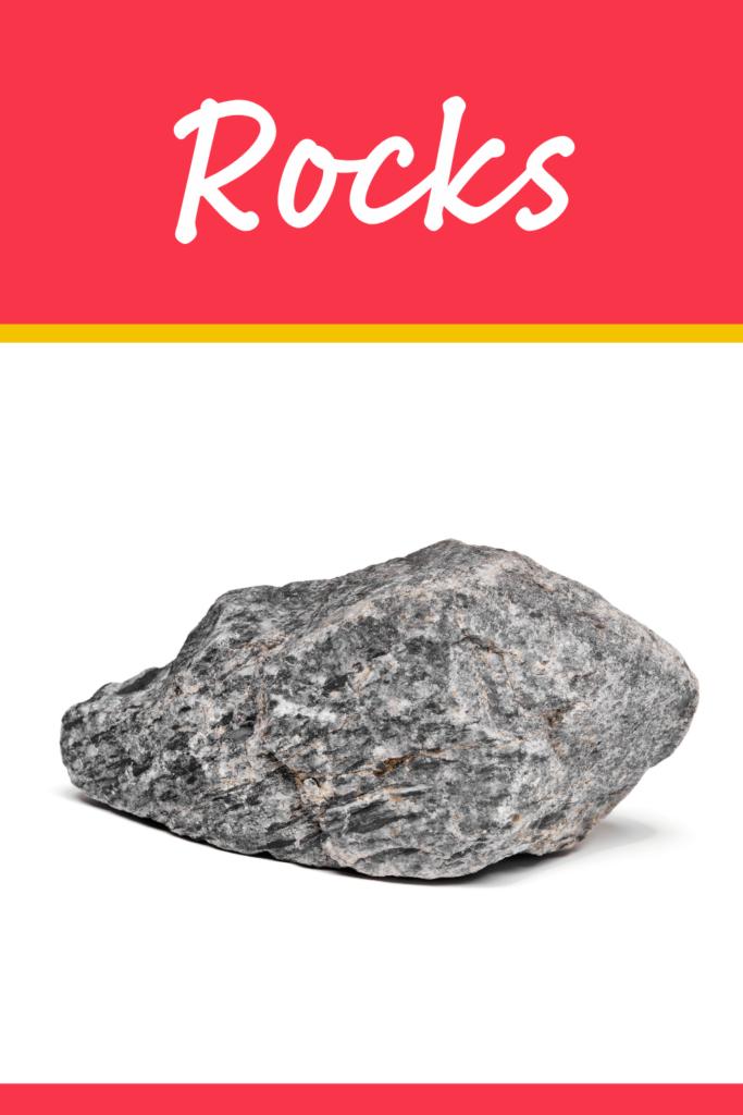 rocks theme