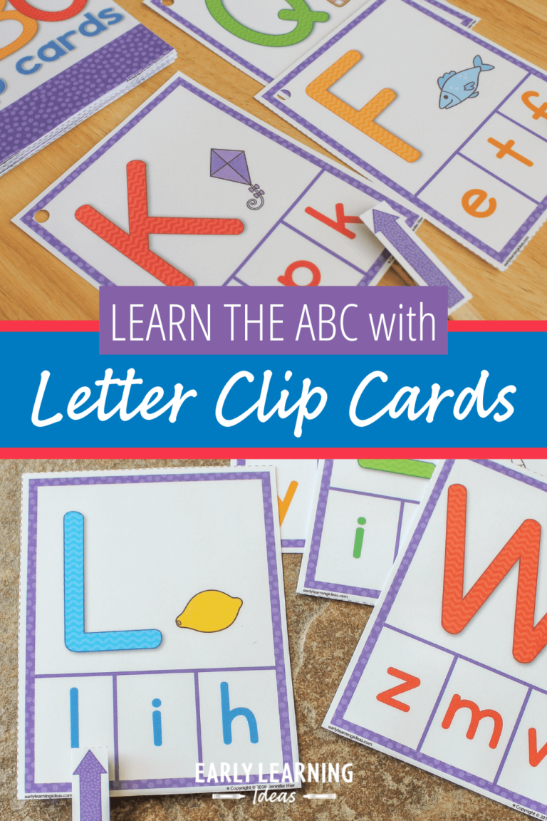 Do you want to download this ABC Activity Freebie?