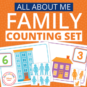 family counting activity